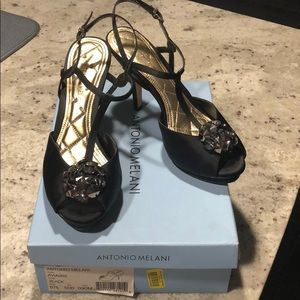 Antonio Melani Formal Heels